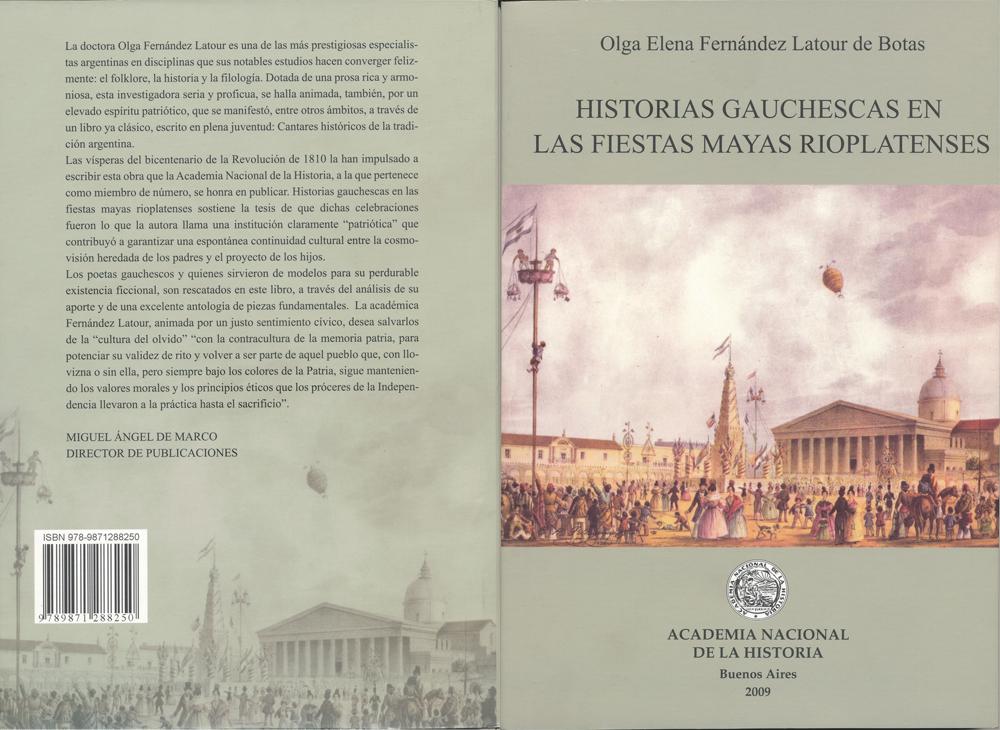 Olga Fernández Latour de Botas