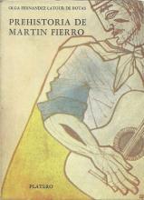 """<h1 align=""""center""""><em>Prehistoria de Mart&iacute;n Fierro</em>&nbsp;(edici&oacute;n digital),<br />de Olga Fern&aacute;ndez Latour de Botas</h1> <p align=""""center"""">PUBLICACI&Oacute;N FUERA DEL CAT&Aacute;LOGO DE LA ACADEMIA ARGENTINA DE LETRAS.<br />"""